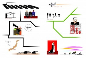 grafisch ontwerp Amsterdam