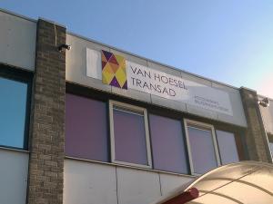 grafisch bureau Rotterdam